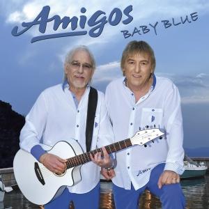 Baby Blue - Amigos