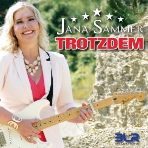 Trotzdem - Jana Sammer