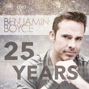 25 Years - Benjamin Boyce