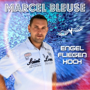 Engel fliegen hoch - Marcel Bleuse
