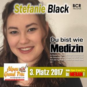 Du bist wie Medizin - Stefanie Black