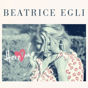 Herz an - Beatrice Egli