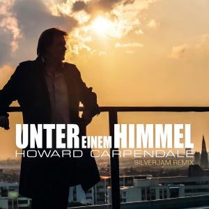 Unter einem Himmel (Silverjam Remix) - Howard Carpendale