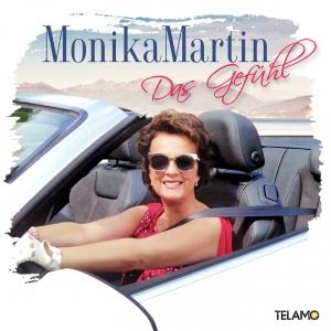 Das Gefühl - Monika Martin