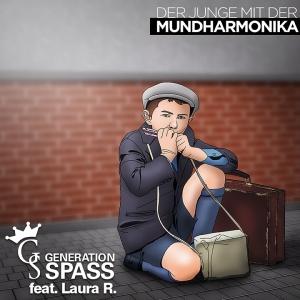 Der Junge mit der Mundharmonika - Generation Spass