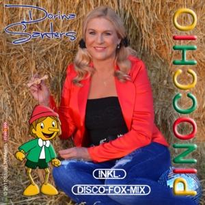 Pinocchio - Dorina Santers