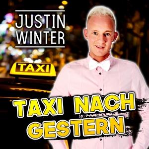Taxi nach gestern - Justin Winter