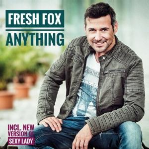 Sexy Lady (Version 2017) - Fresh Fox