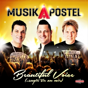 Beautiful Voice - MusikApostel
