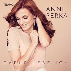 Die Welt steht still - Anni Perka