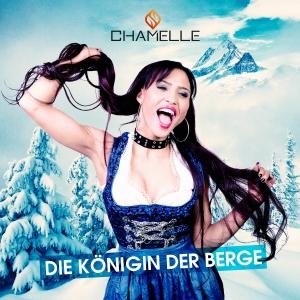 Die Königin der Berge - Chamelle