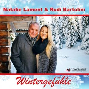 Wintergefühle - Natalie Lament & Rudi Bartolini