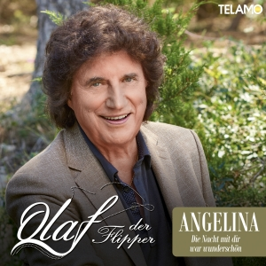 Angelina (De Lancaster Remix) - Olaf
