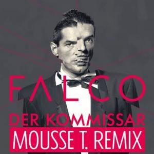 Der Kommissar 2018 (Mousse T. Remix) - FALCO