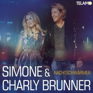 Nachtschwärmer - Simone & Charly Brunner