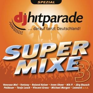 Supermixe 3 - dj hitparade