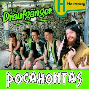 Pocahontas - Die Draufgänger