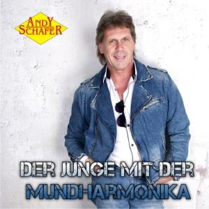 Der Junge mit der Mundharmonika - Andy Schäfer