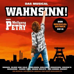 Der Musical Hitmix 2018 - Wolfgang Petry