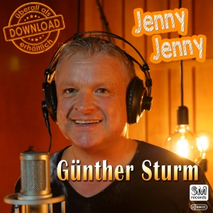 Jenny Jenny - Günther Sturm