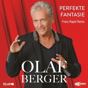 Perfekte Fantasie - Olaf Berger