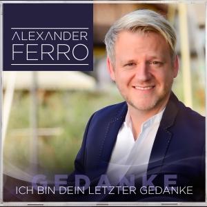 Ich bin Dein letzter Gedanke - Alexander Ferro