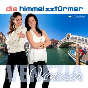 Venezia - Die Himmelsstürmer