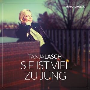 Sie ist viel zu jung - Tanja Lasch