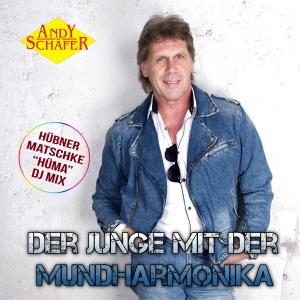 Der Junge mit der Mundharmonika (HüMa DJ Mix) - Andy Schäfer