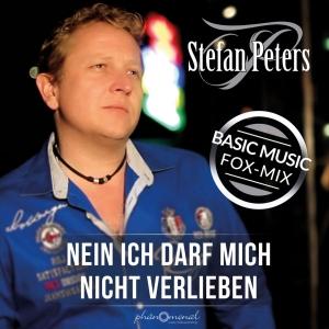Nein ich darf mich nicht verlieben - Stefan Peters