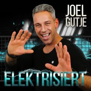 Elektrisiert - Joel Gutje