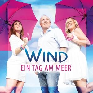 Ein Tag am Meer - Wind
