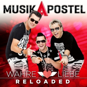 Wahre Liebe Reloaded - MusikApostel