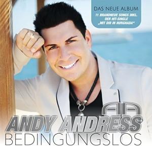 Bedingungslos - Andy Andress