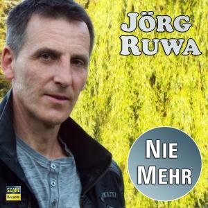 Nie mehr - Jörg Ruwa