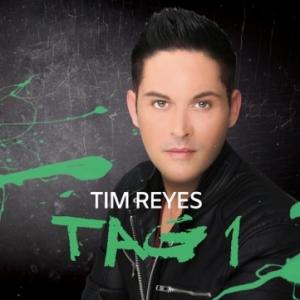 Tag 1 - Tim Reyes