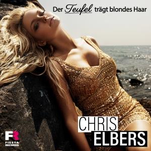 Der Teufel trägt blondes Haar - Chris Elbers