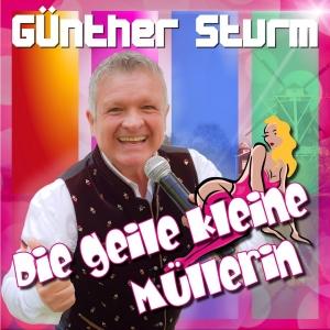Die geile kleine Müllerin - Günther Sturm