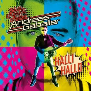 Halli Hallo (Harris & Ford Remix) - Andreas Gabalier