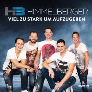 Viel zu stark um aufzugeben - Himmelberger