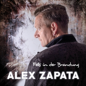 Fels in der Brandung - Alex Zapata