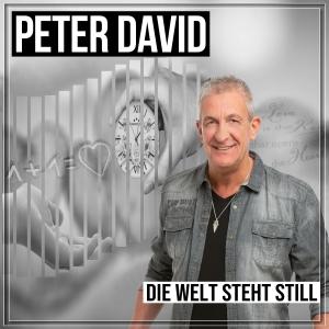 Die Welt steht still - Peter David