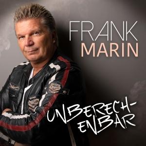 Unberechenbar - Frank Marin