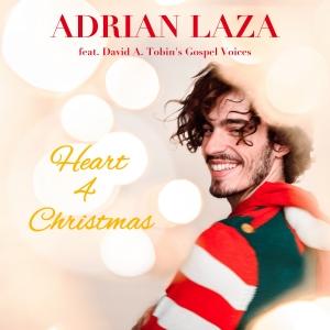 Heart 4 Christmas - Adrian Laza