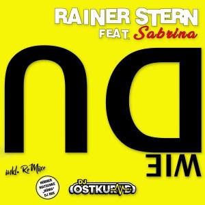 Wie du - Rainer Stern feat. Sabrina