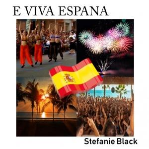E Viva Espana - Stefanie Black