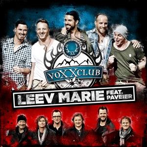 Leev Marie feat. Paveier - voXXclub