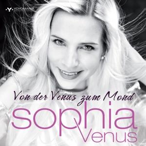 Von der Venus zum Mond - Sophia Venus