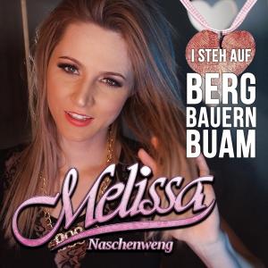 I steh auf Bergbauernbuam - Melissa Naschenweng