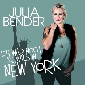 Ich war noch niemals in NewYork - Julia Bender